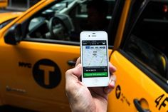 Find out how a taxi booking app is different from Uber-like software and what functionality a successful taxi booking app should provide users with. Chauffeur Vtc, Taxi App, New Spain, Great Apps, Office 365, Business Technology, Taxi Driver, Google, New York