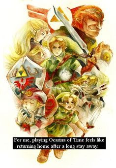 From zelda confessions on tumblr