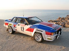 Nissan 240 RS grB rally - Automotive Forums .com Car Chat