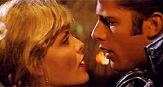 Sorry, haters, the infamous Grease sequel is an actual cinematic masterpiece. 80s Movies, Cinema Movies, Maxwell Caulfield, Sid Caesar, Grease 1, Connie Stevens, Tab Hunter, American High School