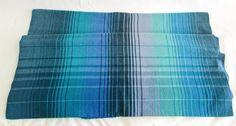3.4 meter Misty Mountains Handwoven KIN Cloth by ClothofKin