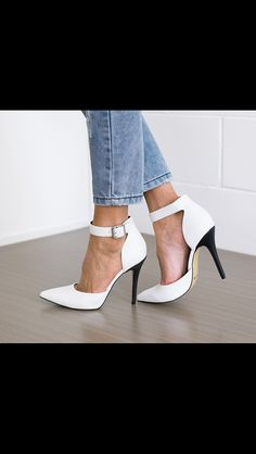 Adore these shoes