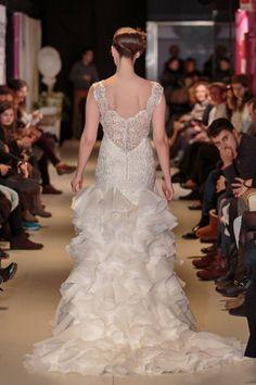Vestido: Maria #Homenagem -#Bridal #Collection Designer: Natália Mil-Homens…