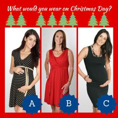 Enter to win: Win a maternity