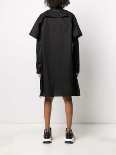 Autichienne Jacket Men Cotton and Lin noir Metal Detail Size 50