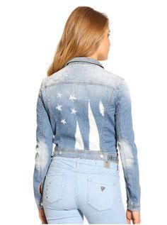 Whitney Jacket