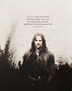 King of Gondor