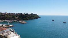 Antalya in Türkiye