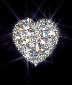 A heart that shines brighter than the sun.