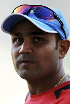 Brisbane: Feb 20, 2012     Virender Sehwag is set to lead the Indian team in the absence of regular skipper Mahendra Singh Dhoni when they take on Sri Lanka in a tri-series match.     Though the team management has not declared it officially, as things stand, Sehwag appears to be the most likely candidate to lead, with Parthiv Patel getting his first game as a wicketkeeper in the side.