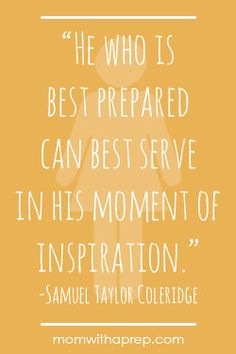 Preparation Quotes Amazing Preparedness Quotes Vol3  Pinterest  Emergency Preparedness