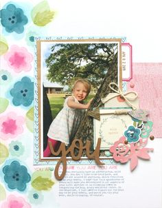 Jot Magazine March Mood Board — Brioche and Blessings
