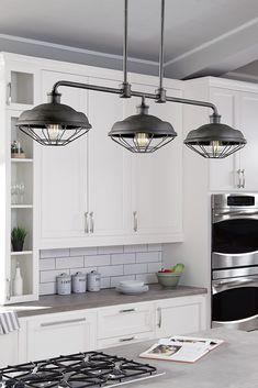 91 amazing kitchen lighting ideas images dining room lighting rh pinterest com
