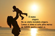 IubireDivinaNeconditionata: Mame singure Mommy Quotes, Parenting, Model, Impressionism, Mama Quotes, Scale Model, Models, Template