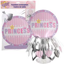 Bulk Princess Fountain Centerpieces 12 At DollarTree