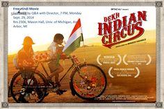 Free Hindi Movie – Dekh Indian Circus