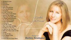 Barbra Streisand's Greatest Hits - Best Songs of Barbra Streisand - Full CD