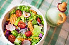 Výborné recepty pro jaterní dietu