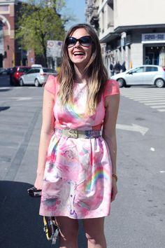 Barbie Lucy @MANOUSH_Fashion