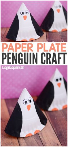 Simple Paper Plate P