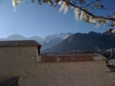 view from the Potala Nov 2011
