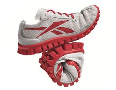 Reebok RealFlex . . . the best & most comfortable barefoot athletic shoe EVER!!