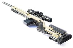 JAE-700 Precision Rifle Stock for Remington 700 and M1A/M14's