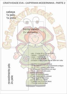 El Rincon Fofuchero: fofucha caipira de la web