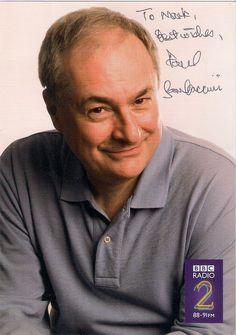 Paul Gambaccini (R2)