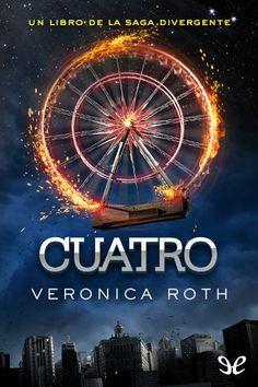 Cuatro - Verónica Roth