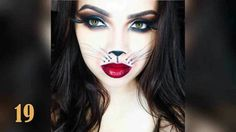 #halloween#makeup#waterproof  www.senegence.com/orchidmakeup