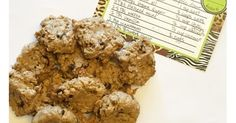 I found this recipe nursing Laikyn and just made some dough to freeze for this b. - Birth and baby - Lactation Cookies Gluten Free Kitchen, Gluten Free Diet, Dairy Free, Lactation Recipes, Lactation Cookies, Baby Food Recipes, Diet Recipes, Free Baby Stuff, Family Meals