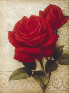 Ornamental Roses II
