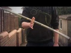 ▶ The Fire: Episode 1 - Really Basic Spinning (staff) - YouTube