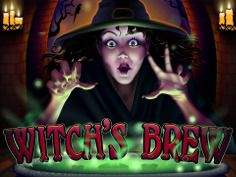 Online Casino Slot: Witch's Brew at SlotoCash online casino - Play Witch's Brew now Online Casino Slots, Casino Promotion, Witches Brew, Casino Games, Brewing, Movie Posters, Movies, Gaming, Magic