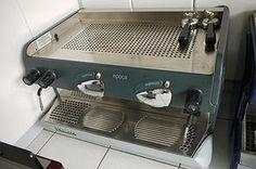 RANCILIO - EPOCA (2GROUP) Espresso Machine, Coffee Maker, Kitchen Appliances, Espresso Coffee Machine, Coffee Maker Machine, Diy Kitchen Appliances, Coffee Percolator, Home Appliances, Coffee Making Machine
