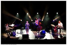 No dia 19 de agosto, Som no Souza Convida Dani & Debora Gurgel Quarteto. O show acontece às 15 horas, no Souza Lima Ensino de Música, com entrada Catraca Livre.