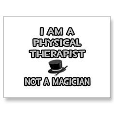 Physical Therapist  Physical Therapy Career