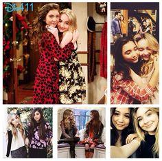 Me and Sabrina