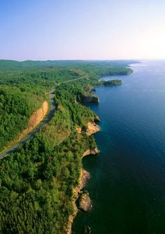 Duluth, MN: North Shore Scenic Drive from Duluth to Grand Portage