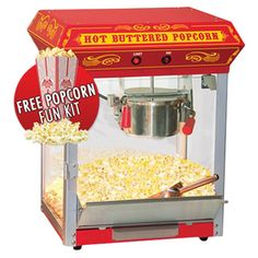 Found it at Wayfair - Old Fashioned Kettle Popcorn Machine in Redhttp://www.wayfair.com/daily-sales/p/Family-Game-Night-Favorites-Old-Fashioned-Kettle-Popcorn-Machine-in-Red~FTPM1007~E14633.html?refid=SBP.rBAZEVQCp9QPs1xMY5TtAvtNMKB2cEziue2cBA-g9tc