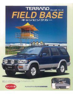 Auto Parts Catalog, Nissan Terrano, Car Parts, Jdm, Autos, Japanese Domestic Market