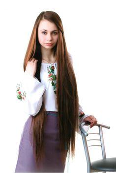 El cabello velo de la mujer