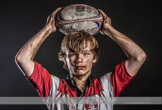 Cirencester rugby club portraits