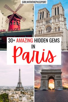Paris Travel Guide | Paris Itinerary | Paris Travel Tips | Paris Hidden Gems | Unusual Things to do in Paris | Unique Things to do in Paris | Non-Touristy Things to do in Paris | Paris Photography | Paris France Photography | Paris France Travel | Paris France things to do | Paris France Travel | Paris France Food | Best Things to do in Paris France | Places to Visit in Paris France | Cute Places in Paris | Paris Travel Guide | Perfect Paris Itinerary | Top things to do in Paris #Paris