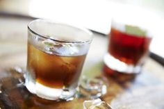 Why Alcohol Color May Affect Hangover Severity: A hangover may be associated with the color of the alcohol you drank. Deeply colored spirits are most likely to produce a hangover.