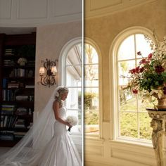 Frank Salas Wedding Day Lightroom 4 Presets