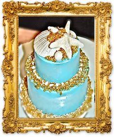Candy cake...New York