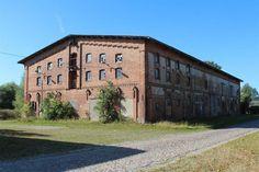 Guts- & Herrenhäuser / Gutshäuser - A / Altenhagen, Kröpelin