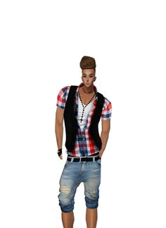 IMVU, the interactive, avatar-based social platform that empowers an emotional chat and self-expression experience with millions of users around the world. Virtual World, Virtual Reality, Social Platform, Imvu, Avatar, Join, Hipster, Hipsters, Hipster Outfits